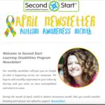 second, start, autism, disabilities, education